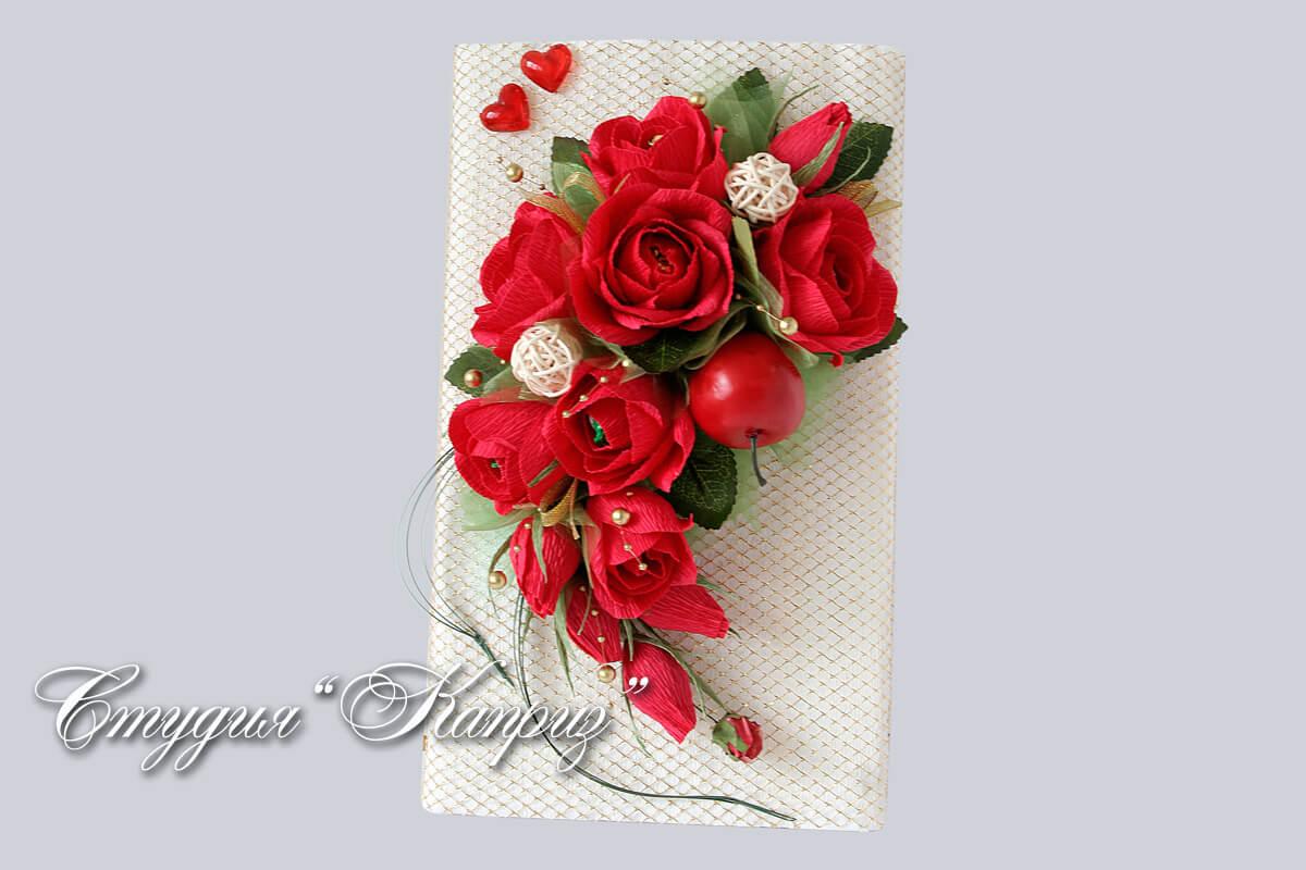 Репка для свадьбы