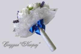 Снежный эдельвейс 3 lg