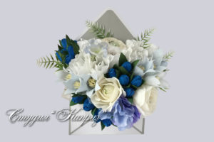 Цветочное послание